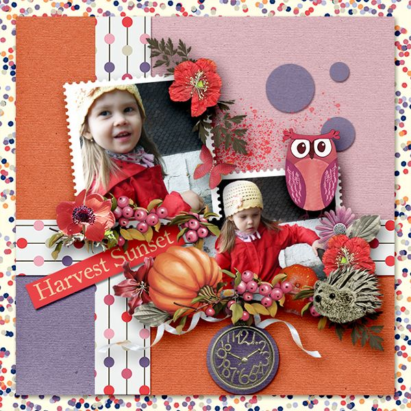 *Harvest Sunset* by Butterfly Dsign  https://www.digitalscrapbookingstudio.com/butterflydsign/