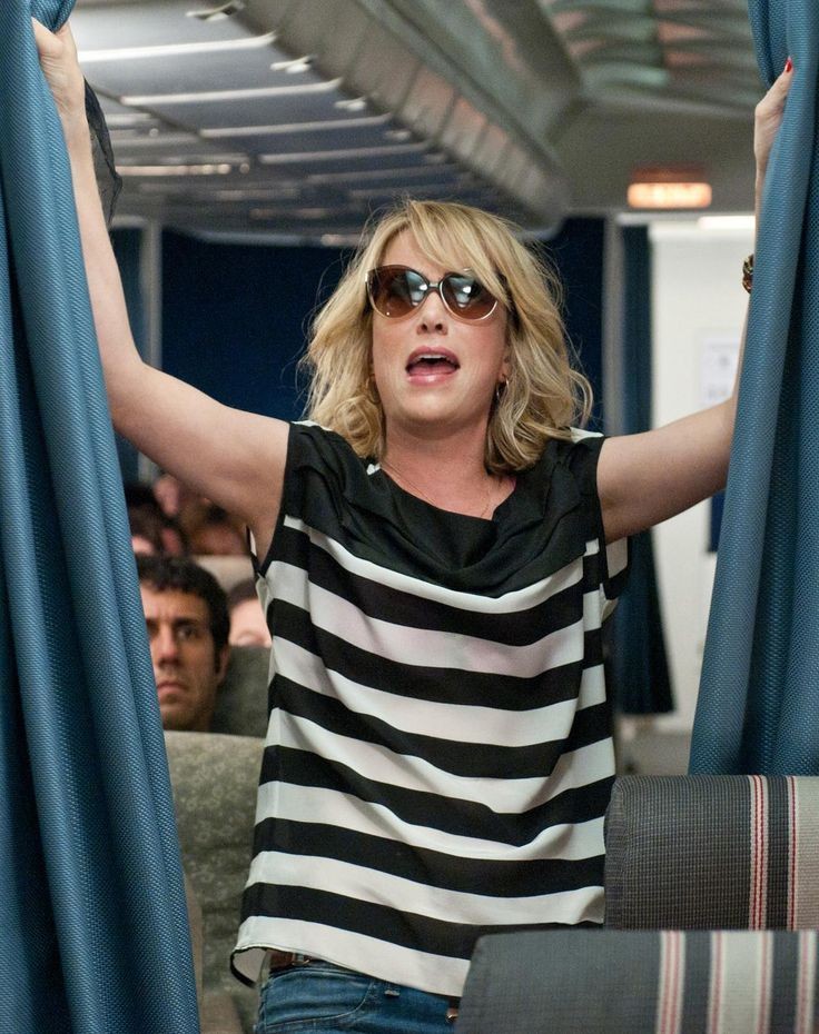 You can never have enough Kristen Wiig. Or Bridesmaids.