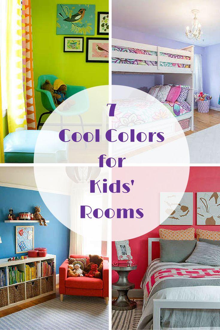 260 best Kids Room: Bob Vila\u0027s Picks images on Pinterest | Bedroom ...