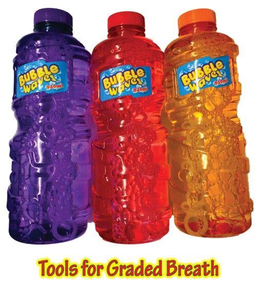 SensoryTools.net Australia - Bubble Mix - Bulk 940ml bottle