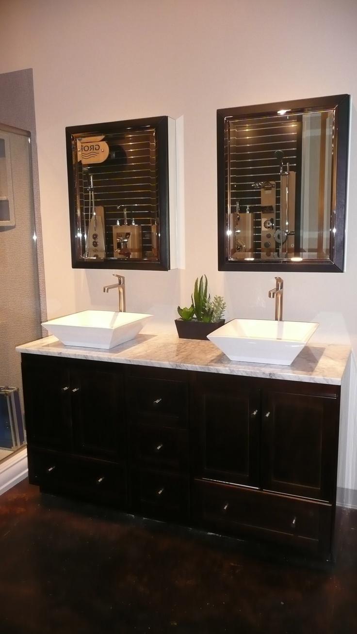 Best Bathroom Trough Sinks Images Onbathroom Ideas
