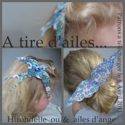 Swallow/bird hair piece: Hair Bands, Articles, Diy Hair, En Liberty, Barrettes En, Hair Pieces, Liberty Fait, Barrettes Liberty Jpg, Homemade