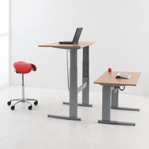 Electric Standing Desk Danish Design For Children & Adults,  501-27