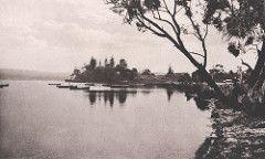 Moffatt's Hill, Belmont, NSW, Australia [n.d.] | by UON Library,University of Newcastle, Australia
