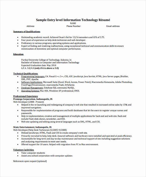 Help Desk Resume Sample Beautiful Help Desk Analyst Resume Beautiful Help Desk Technician Resume Examples Job Resume Samples Simple Resume Examples