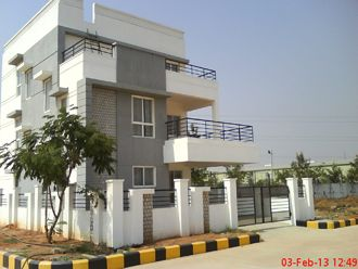 Modi Builders is one of the top builders in Hyderabad having large number of projects like villas for sale in Secunderabad / Hyderabad near Shamipet.  http://www.modibuilders.com/current_projects/harmonyhomes/