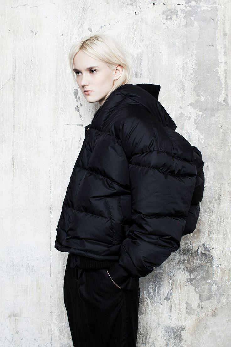 Maison Martin Margiela fashion collection, pre-autumn/winter 2014