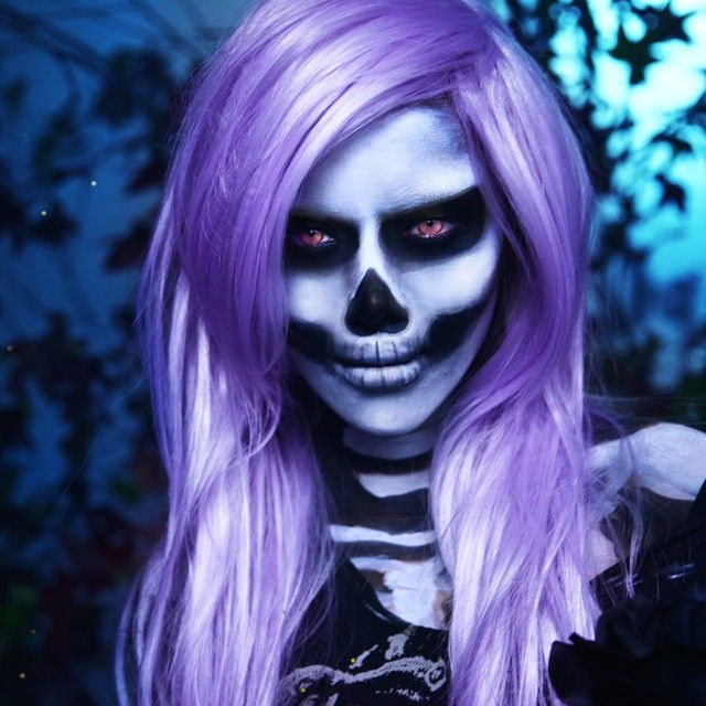 Michelle Phan. I wish Death could be so pretty.