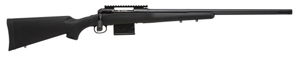 Savage Arms 10 FCP-SR .308Loading that magazine is a pain! Get your Magazine speedloader today! http://www.amazon.com/shops/raeind