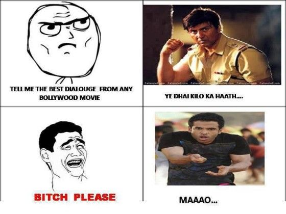 Funny Meme Bollywood : Latest bollywood funny trolls