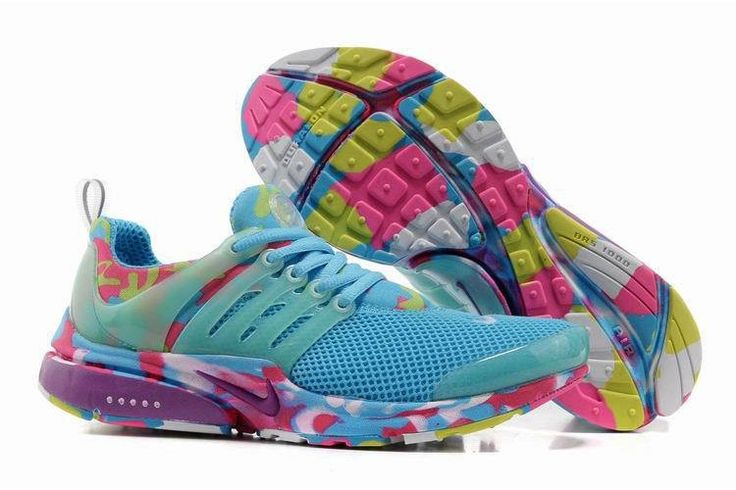 Nike Presto Dunkelblau