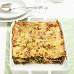 Lasagne: 10 ricette veloci e golose