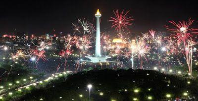5 point penting himbauan kepada warga jawa barat terkait malam tahun baru  berita islam
