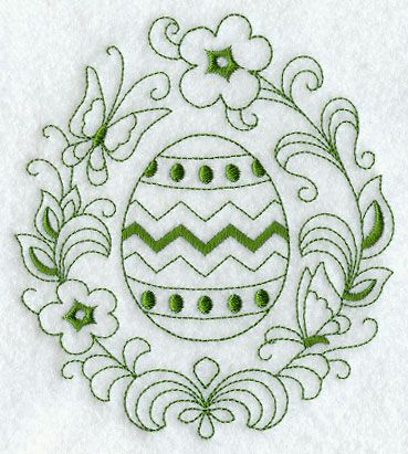 Machine Embroidery Designs at Embroidery Library! - Color Change - F9548