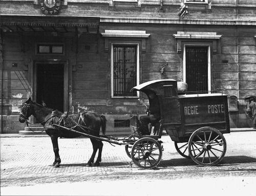 La Postina - Vintage Italiener