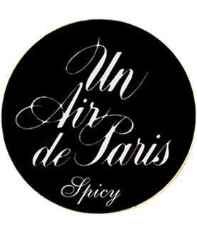 Un Air de Paris Spicy