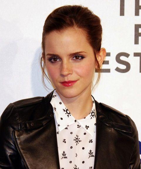 Women to Watch Wednesday: Emma Watson