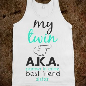 Goes to Val and Alanna and Laura and Selena, all of my besties!
