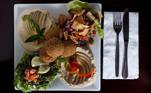 Jasmin - Leichhardt - Leichhardt - Restaurants - Time Out Sydney
