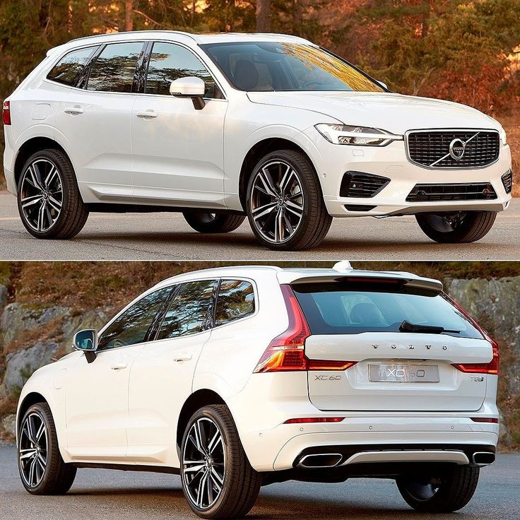 2015 Volvo Xc60 Review: 17 Best Ideas About Volvo Xc60 On Pinterest