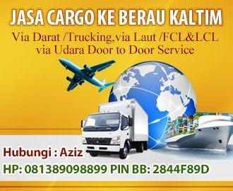 Pertumbuhan bisnis perdagangan yang pesat akhirnya mendapatkan melahirkan suatu bisnis baru yaitu jasa cargo.