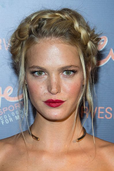 erin-heatherton-curve-sport-launch-braids-hair-photo