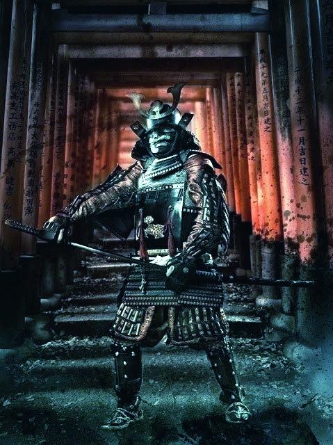 252 best Samurai image...