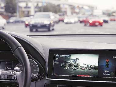 Tata motors cars to have driver assist functions
