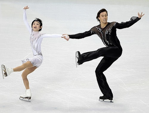 Ice DancingIce Dance, Ice Skating, Figures Skating