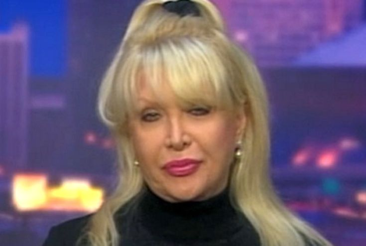 Gennifer Flowers Will Join Trump at Debate, Says Her Assistant | Mediaite