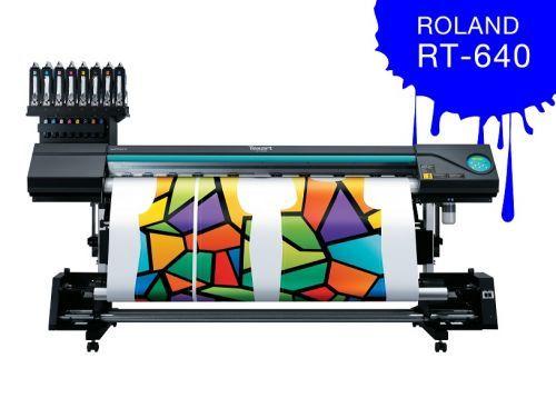 Mesin RT 640 Pertama di Indonesia untuk Print Textile Dengan Warna-Warna Mengagumkan by DIGITHING #DIGITHING #Lemuel #MesinProduksiLemuel #MesinRolandTexart640 #Texart640 #MesinDyeSublimation #PrintTextile