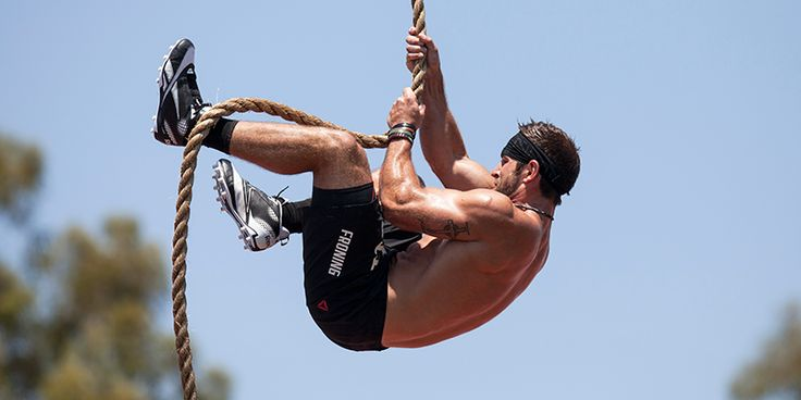 crossfit games moments rich froning rope climbs  ----> http://ever-unfolding.net/sports-fitness/