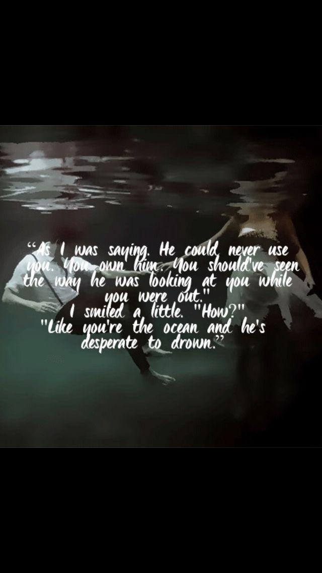 madness • Mara Dyer & Noah Shaw •