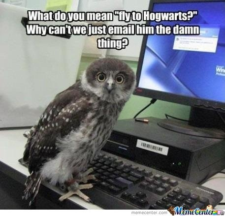 Owl Technology