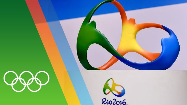7 Things About... Rio 2016