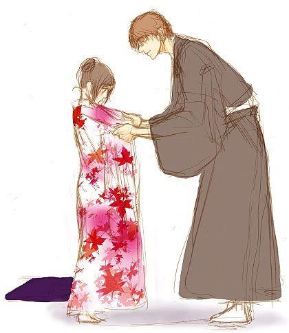 Care   -Aizen & Momo