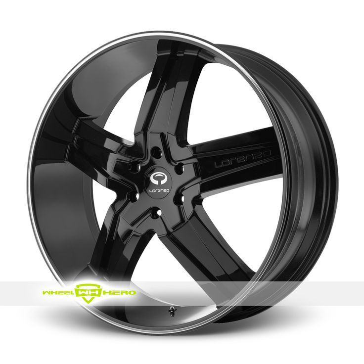 24 best Lorenzo Wheels & Lorenzo Rims And Tires images on Pinterest ...