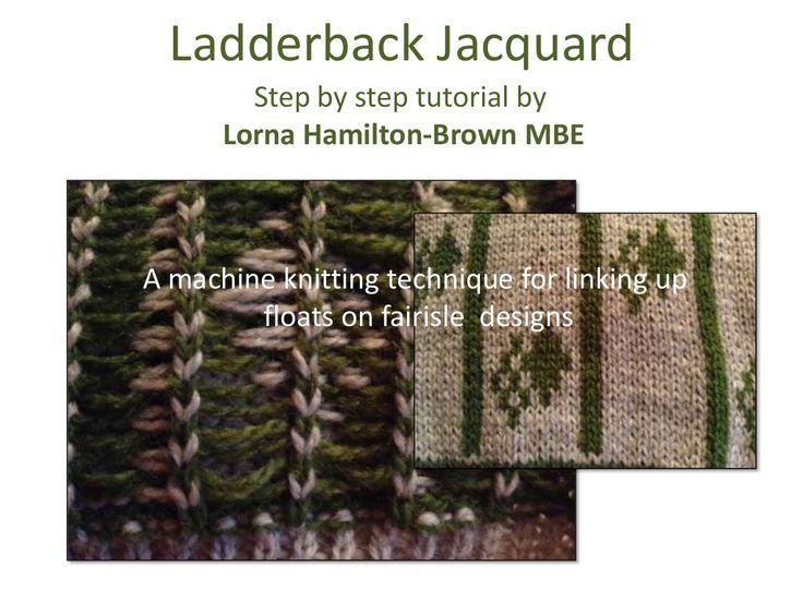 9 best LK 150 images on Pinterest   Knitting machine patterns ...