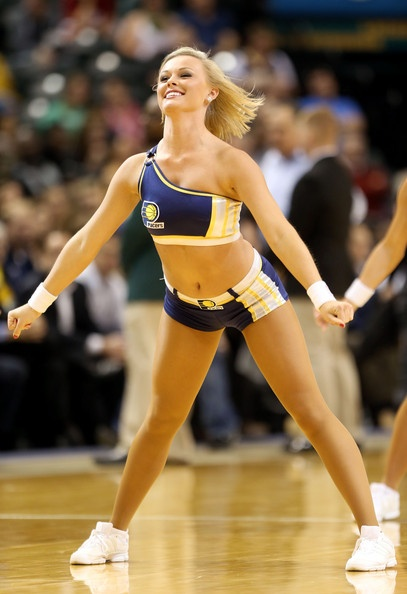Indiana cheerleader nudes — 14