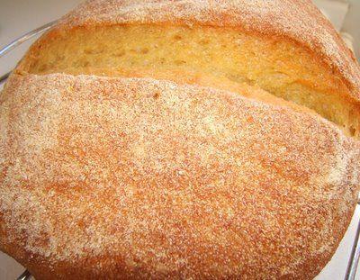 Pan de maíz - CocinaChic