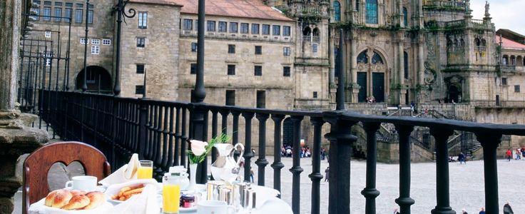Gastronomía de Santiago de Compostela   Paradores de Turismo
