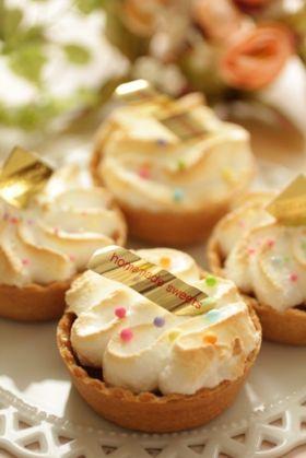 「レモンメレンゲタルト」setsuko♪ | お菓子・パンのレシピや作り方【corecle*コレクル】