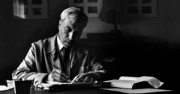 Doctor zhivago literary analysis