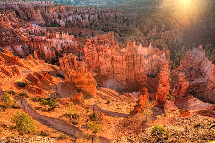 Kolob Canyon is a portion of Zion National Park that is north of the commonly visited portion and accessed off of I-15. Description from ontfin.com. I searched for this on bing.com/images