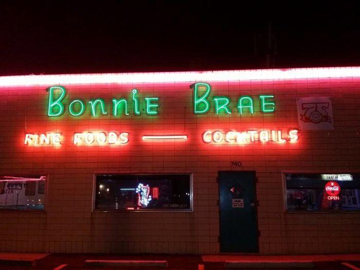 6. Bonnie Brae Tavern (Denver)