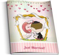Inspiration für die Hochzeitszeitung: Gedichte, Texte, Spiele und Lieder