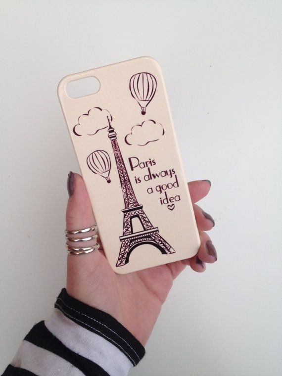 When I get my new one I will need this case! https://www.etsy.com/listing/179867216/paris-eiffel-tower-quote-mobile-cell