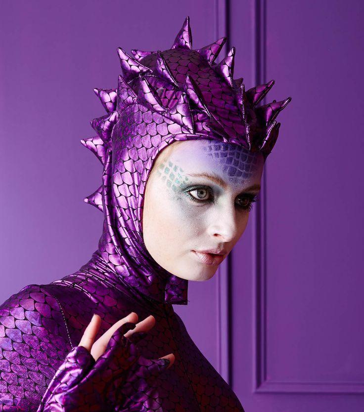 Lizard Costume - DIY Costumes | Jo-Ann