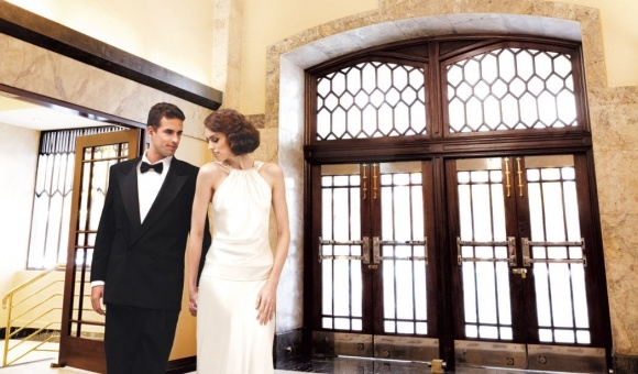 The Grace Hotel - Destination Weddings - Australia