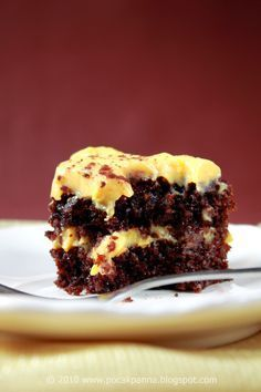 Pocak Panna : Pocak Panna 1. születésnapja: Narancsos Csokoládé Torta - a Paleo diadala (liszt-, laktóz-, csoki és cukor mentes!)